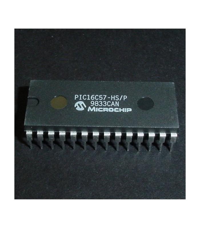 PIC16C57