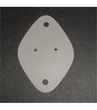 Insulator, silicon TO3 Package
