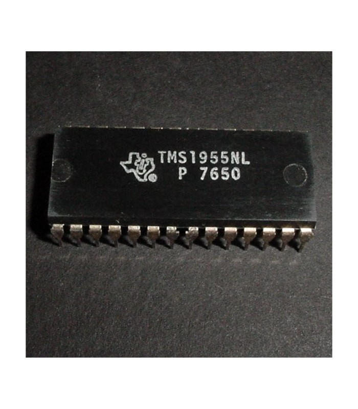 TMS1955 Pong IC