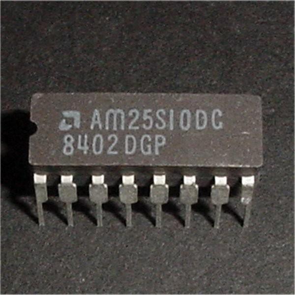 AM25S10