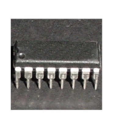74LS375