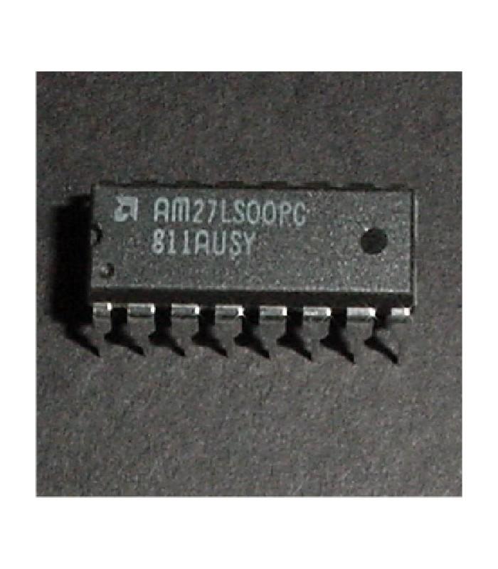 27LS00 Ram