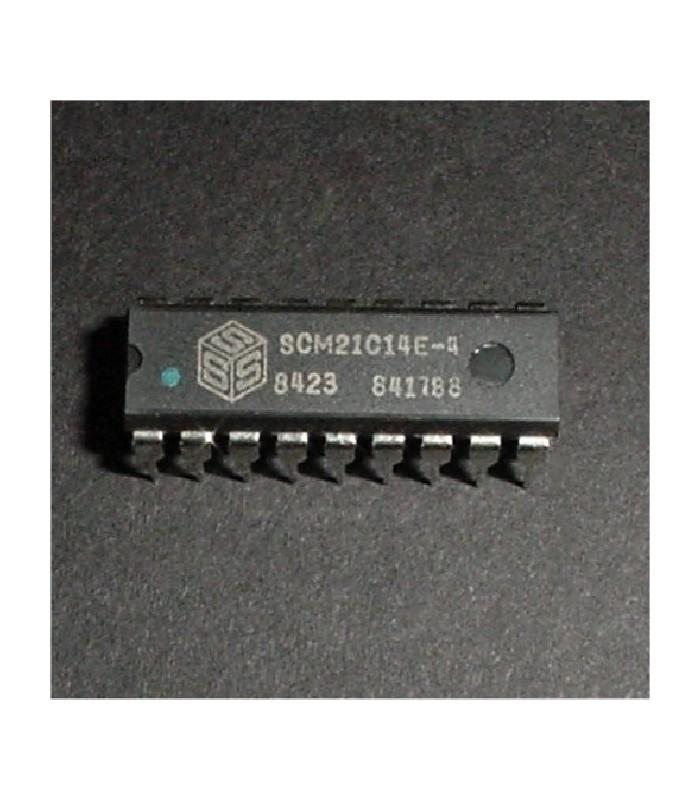 21C14 Ram