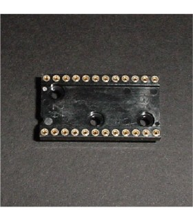 24 Position Machine pin socket