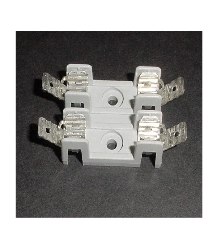 Dual Position Fuse Holder