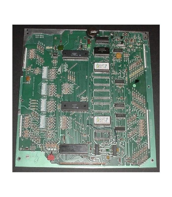 Baby Pac MPU -133 PCB