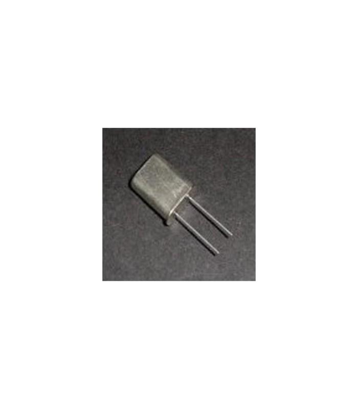Crystal. 11.9808 Mhz