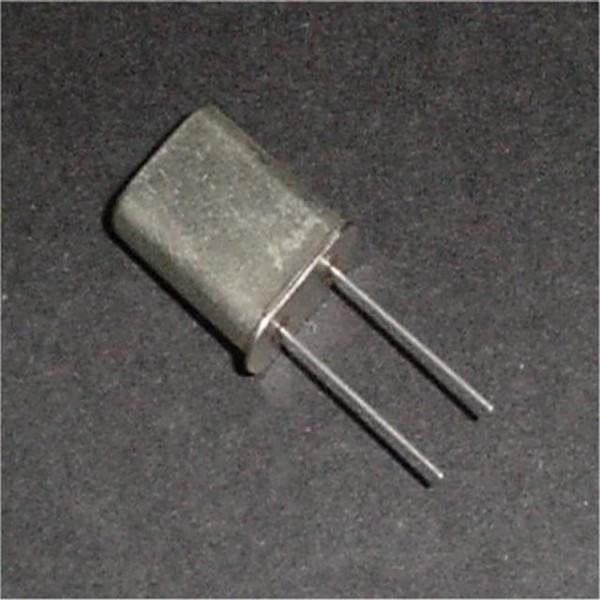 Crystal 18.432 Mhz