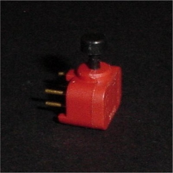 Bally / Midway Reset pushbutton