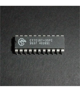 CY7C187