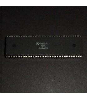68HC000 MPU