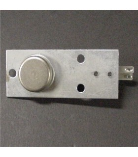 Midway Credit button assembly