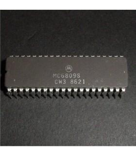 6809S MPU