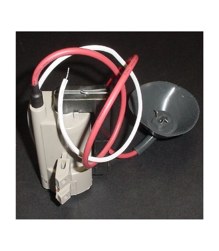 Electrohome GO7 Flback transformer