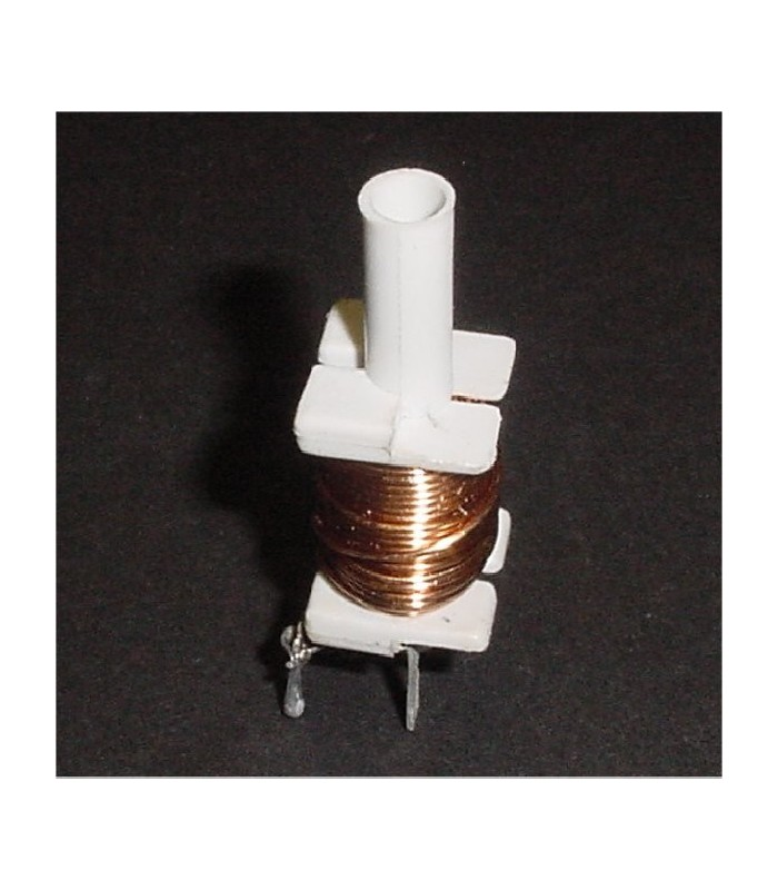 Electrohome GO7 Width Coil