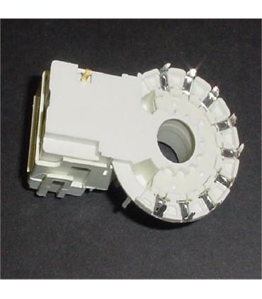 9 pin CRT Socket