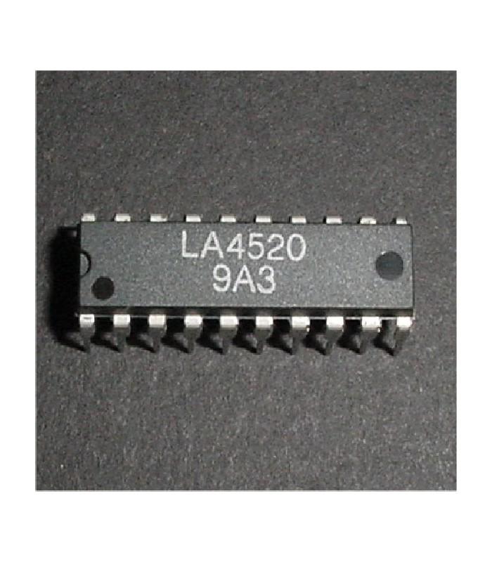 LA4520