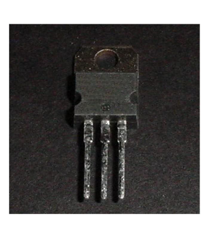 78M05 +5V Regulator