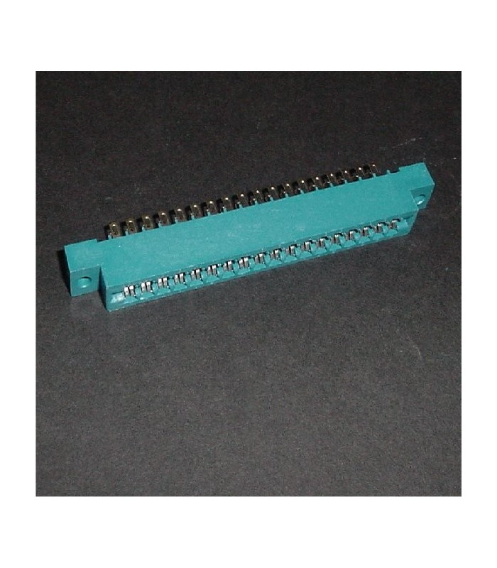 18/36 Pin Edge Connector SEC