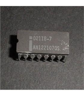 2118 Ram