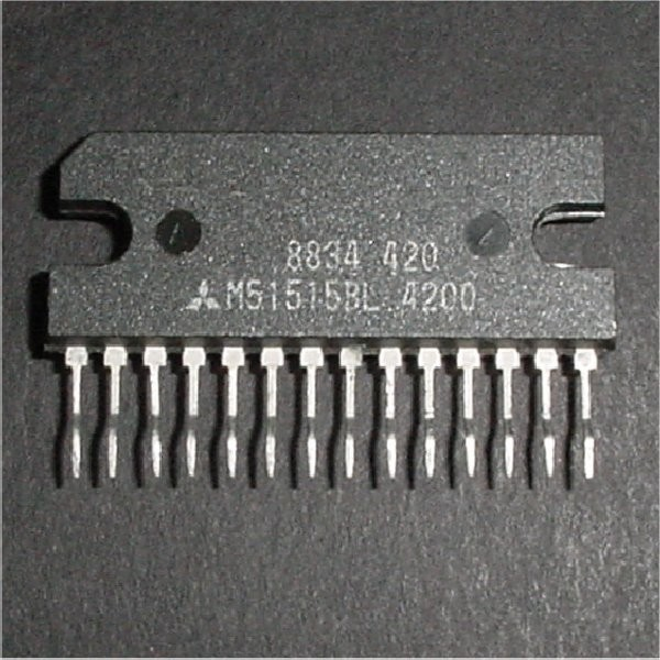 M51515BL