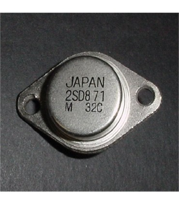 2SD871