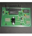 Reproduction Tron Optical Encoder PCB (also fits DOT)