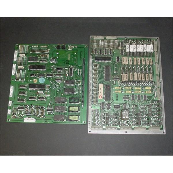 Williams MPU/Driver Interconnect kit
