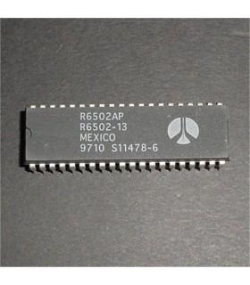 NOS 6502A MPU