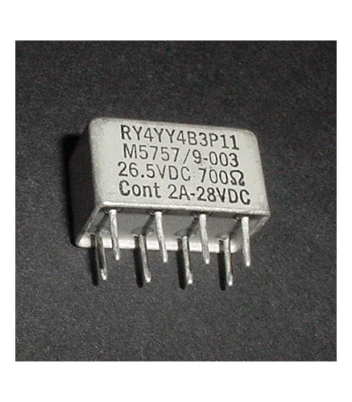 PCB Mount Relay