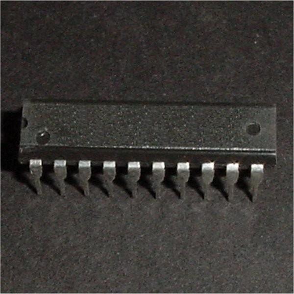 74HCT9114
