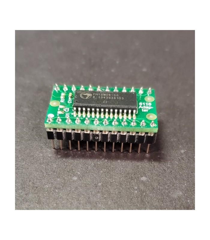 6116 NVram Module