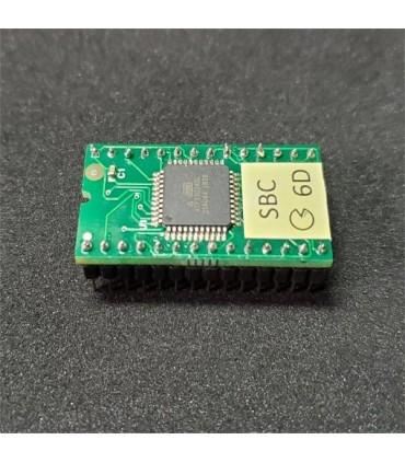 Pac/Mspac Sync Bus Controller