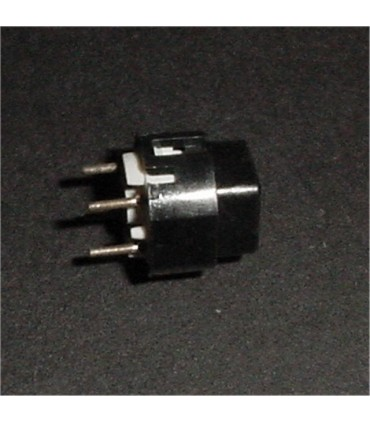 DIP PCB Mount Pushbutton Switch