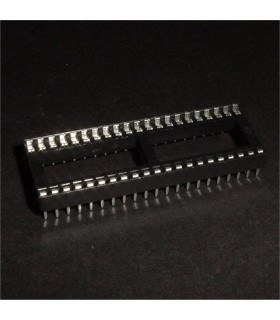 "42 Pin .6"" Socket"