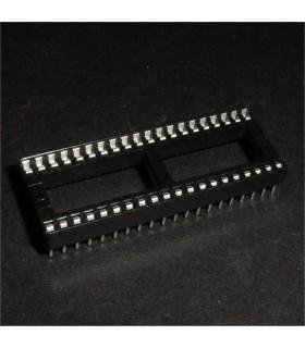 "40 Pin .6"" Socket"