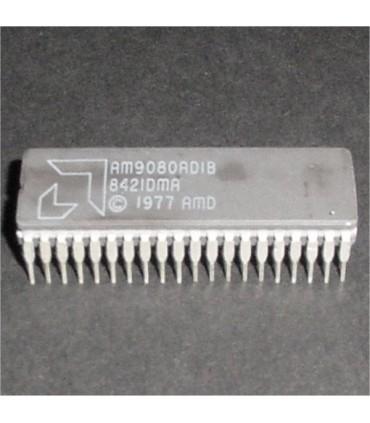 8080A CPU (AM9080A)