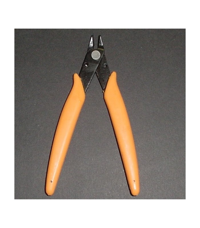 Flush Cutter Pliers