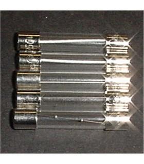 Q*Bert Power Supply 5 Pc Fuse Kit