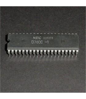 Z80A CPU 4mhz