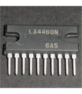 LA4460 Sound Amp