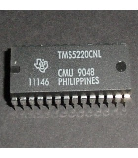 TMS5220