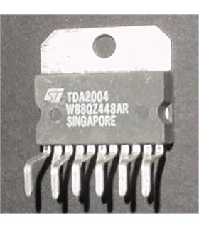 TDA2004 Sound Amp