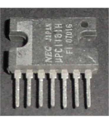 UPC1181H