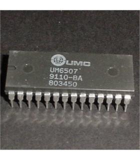 UM6507 MPU