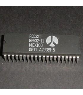 6532 Processor