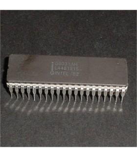 8031 CPU