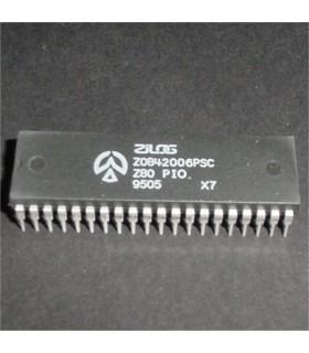 Z80 PIO