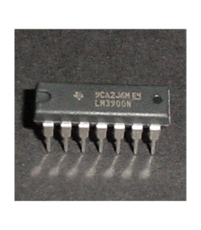 LM3900