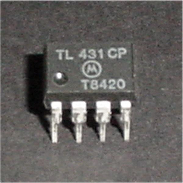 TL431 dip